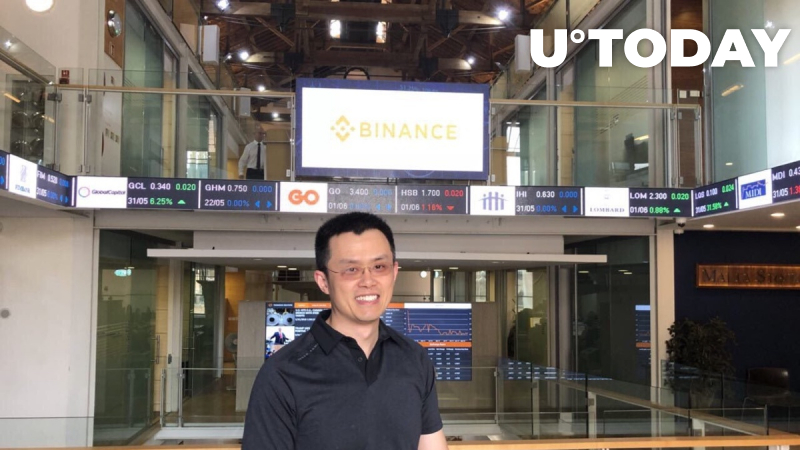 Binance's CZ Gives Up Idea of Bitcoin Network Reorg, Still Criticized by Community