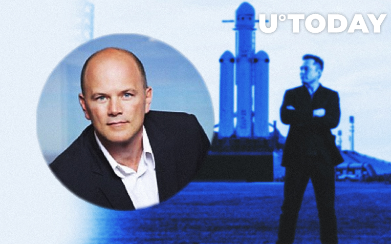 Mike Novogratz Says FB's 'GlobalCoin' Is of Huge Importance, Urges Elon Musk to Tokenize SpaceX