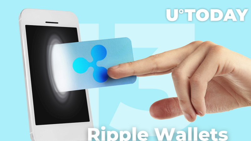 13 Popular Ripple Wallets in 2019