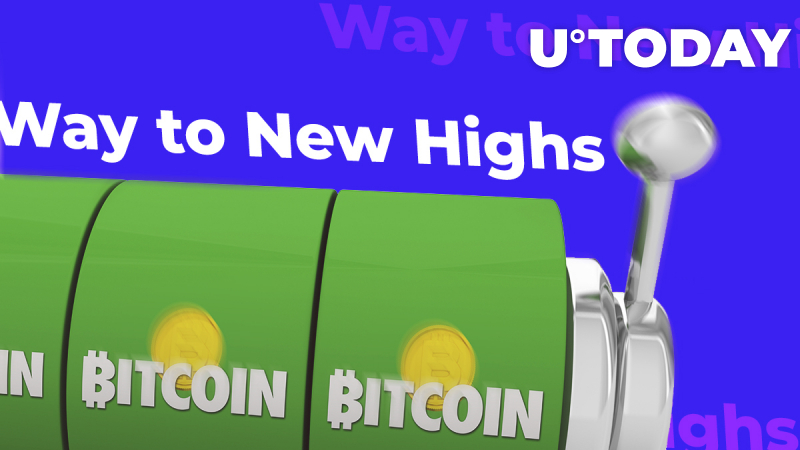 Bitcoin Price Prediction — Are There Any Prerequisites of a Rollback on the Way to New Highs?