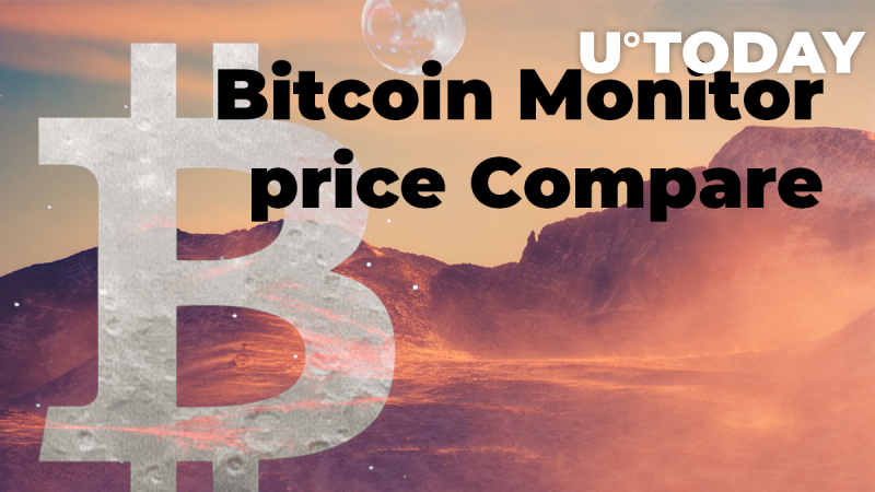 You Can Now Read U.Today News with Bitcoin Monitor App