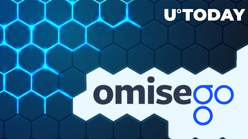 OmiseGO Becomes the Latest Project to Utilize Market Making Services