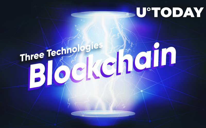 Three Technologies Powering Up with the Fusion of Blockchain