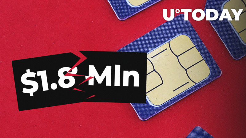 California Man Loses $1.8 Million Worth of Crypto Because of SIM-Swapping, Sues AT&T