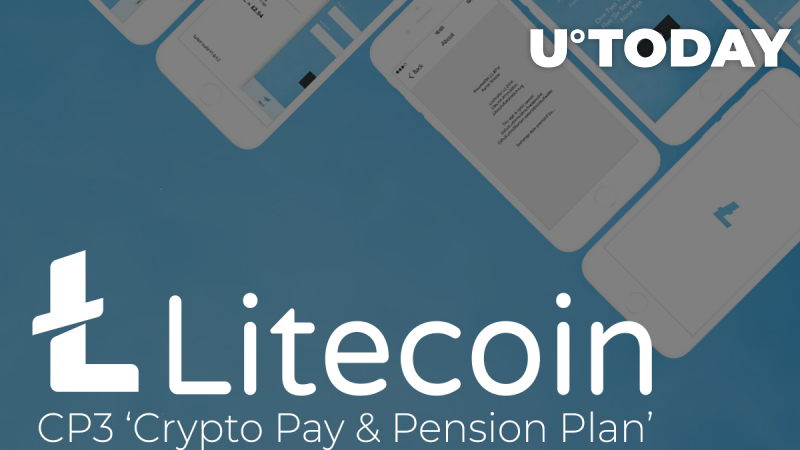 Litecoin's Loafwallet to Participate in CP3 'Crypto Pay & Pension Plan' via New Partnership