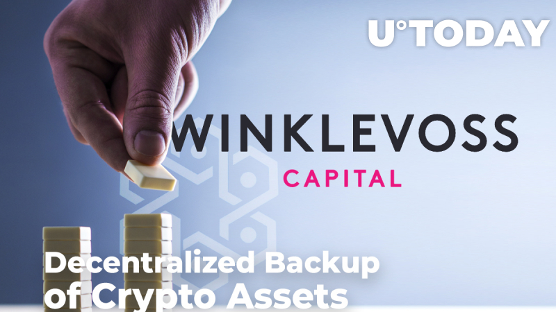 Winklevoss Capital Invests in Vault12 That Offers ETH Rewards for Decentralized Backup of Crypto Assets