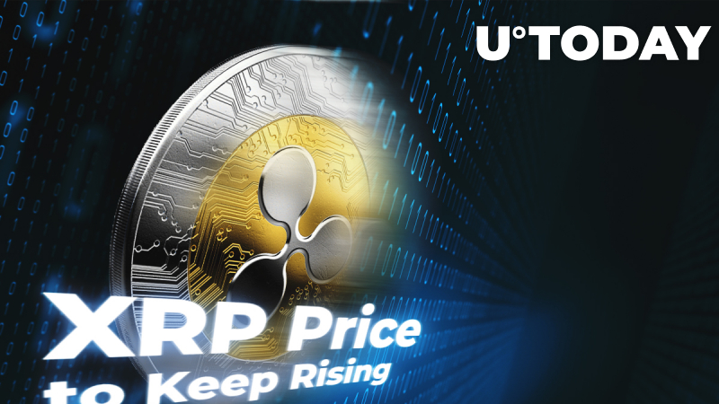 XRP Price to Keep Rising to $0.37 Providing It Maintains $0.27 Zone, Crypto Trader Believes