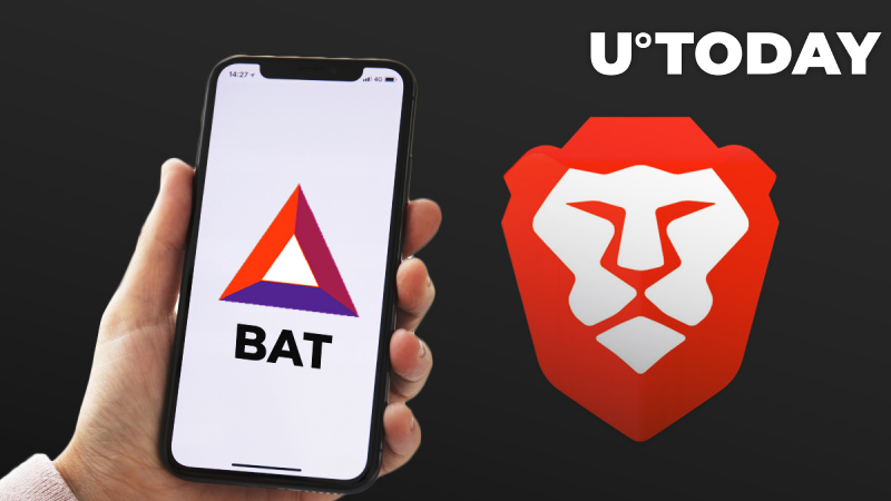 Brave Browser Enables BAT Rewards for iOS Users