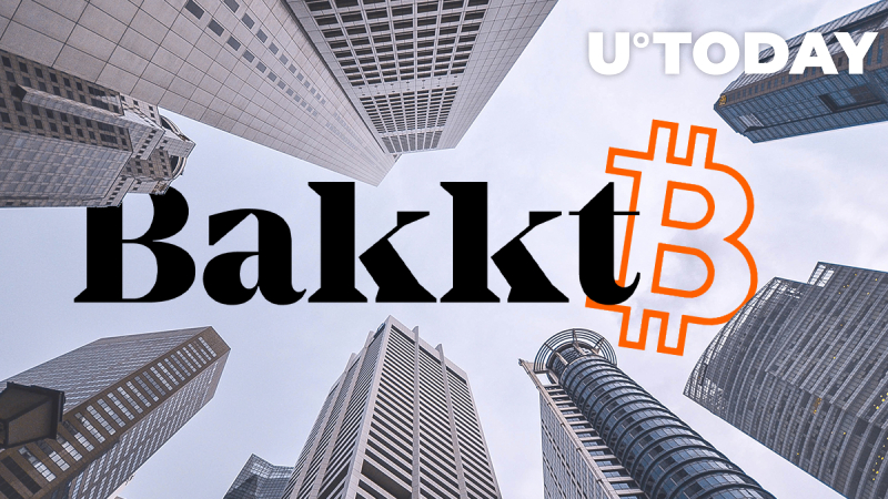 Bakkt Plans to Take on CME with Cash-Settled Bitcoin Futures