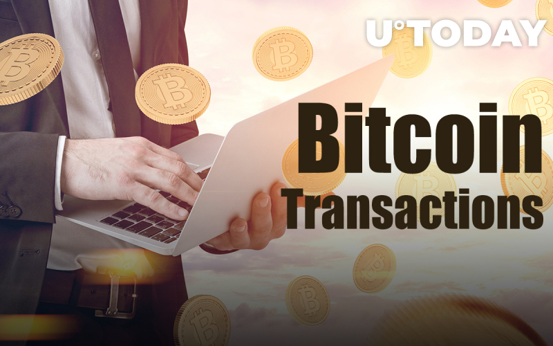 Number of Unconfirmed Bitcoin Transactions Suddenly Explodes. Here's What Happened