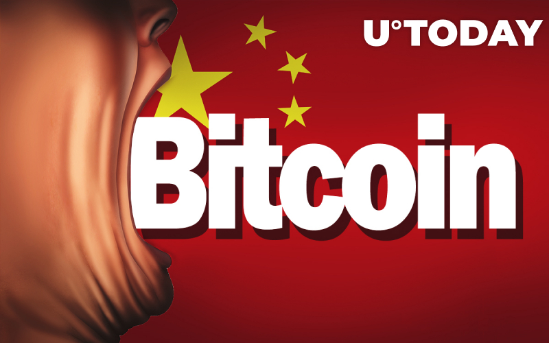 Why China Fever on Bitcoin is Already Dropping After 1 Month of Blockchain Optimism