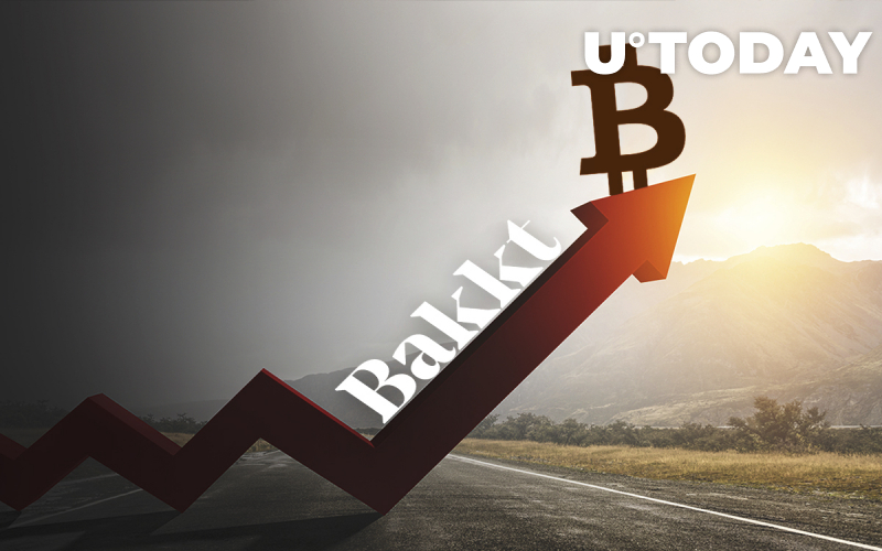 Bitcoin Futures Traded on Bakkt See 100x Growth Since September. Is Another Bull Run Near?