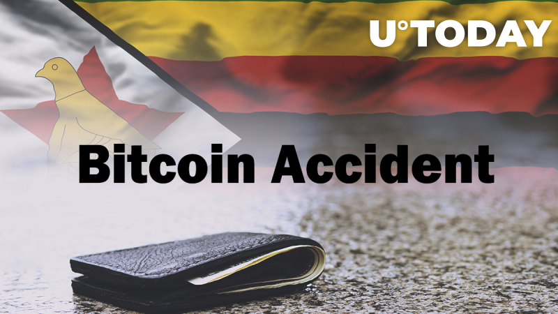 Bitcoin Accident? CEO of Zimbabwean Crypto Exchange Dismisses Allegations of Lost BTC to Media