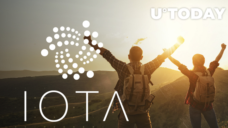 IOTA Asks Users for Ideas of Spontaneous Innovations to Support Best of Them