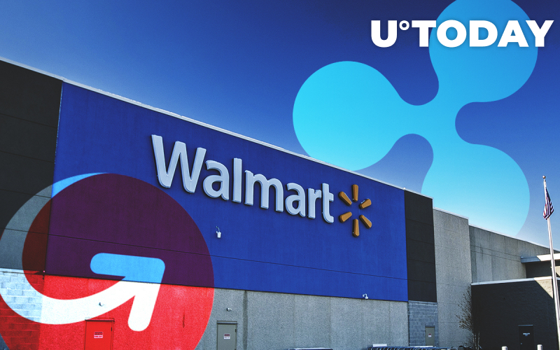 Ripple-Backed MoneyGram and Walmart Building Cash Transfer Service for Nearly 5,000 Stores