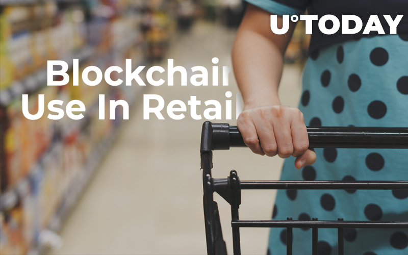 Blockchain Use in Retail Will Grow Three Times in Five Years