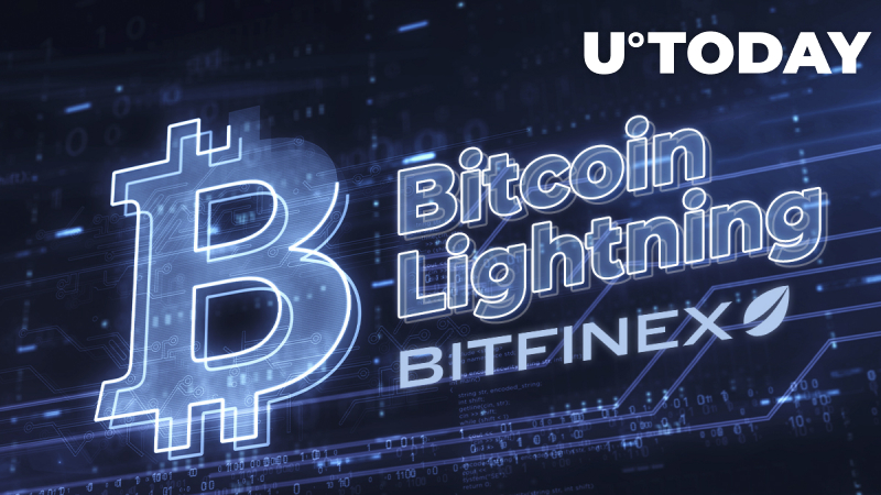 Bitcoin Lightning to Be Implemented by Major Crypto Exchange Bitfinex