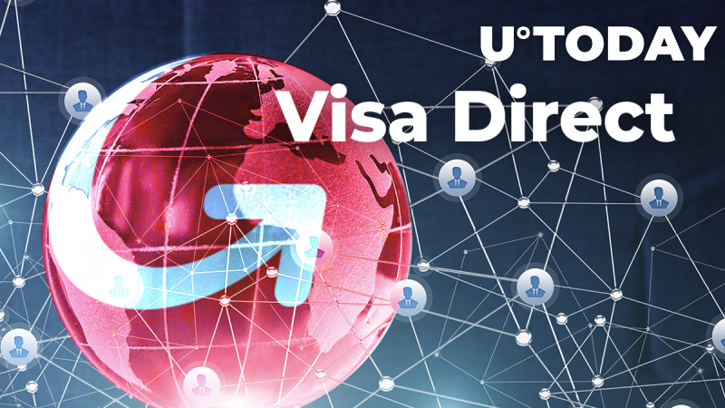 Ripple's Partner MoneyGram Now Uses Visa Direct to Enable Instant Cross-Border Payments