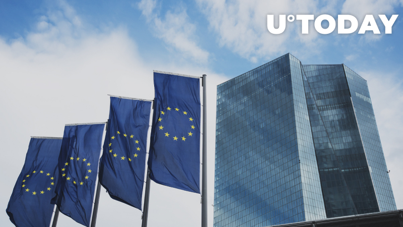 Stablecoins Recognized by President of European Central Bank