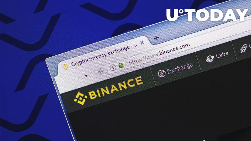 You Can Now Buy Ripple's XRP on Binance by Directly Adding Your Visa Card
