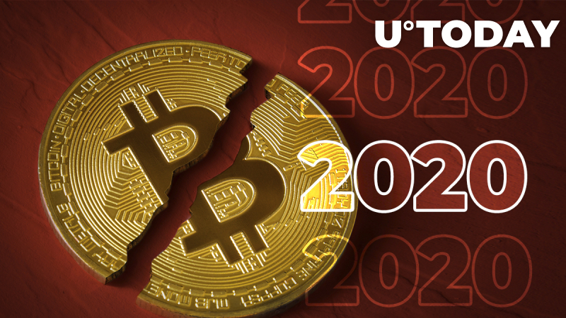 Bitcoin Halving 2020: The Run-Up Is Not Bearish at All, Crypto Analyst Says