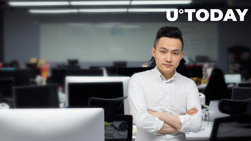Tron CEO Justin Sun Rejects Accusations of Forcing Poloniex to Ditch DGB