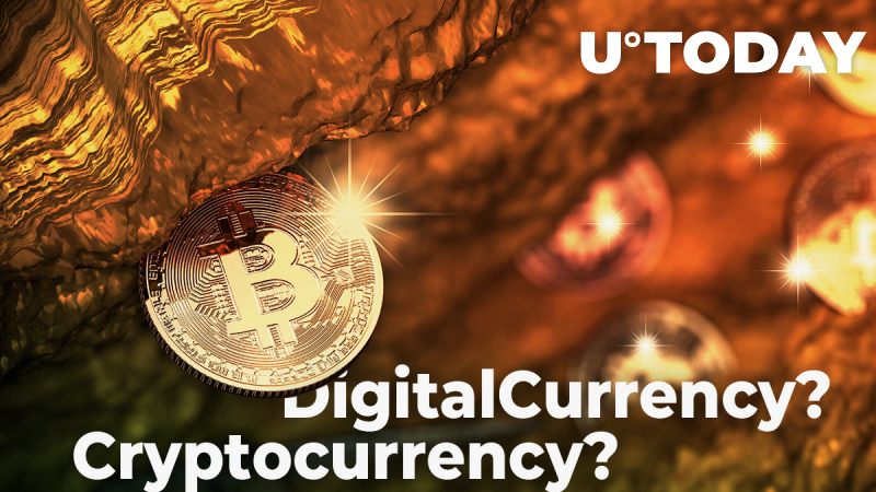 What is the Difference Between Cryptocurrency and Digital Currency?