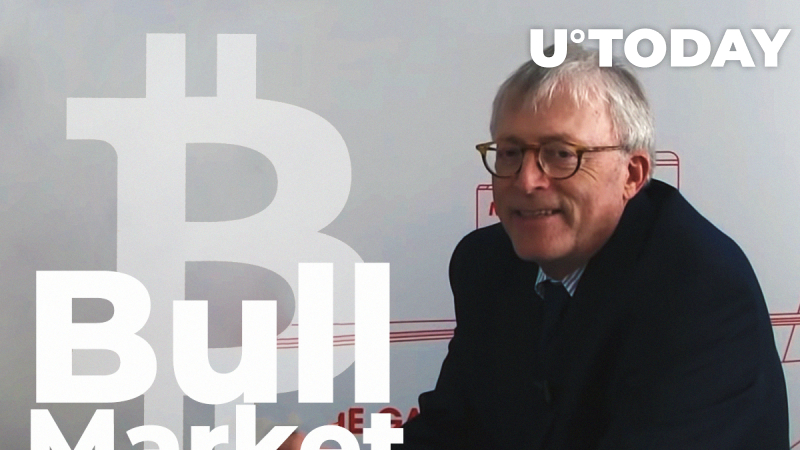 Bitcoin (BTC) Bull Market Has Already Started. Trading Legend Peter Brandt Explains Why