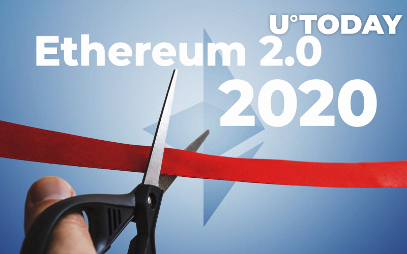 Ethereum (ETH) 2.0 Will Launch Sharding in 2020, ConsenSys Ex-Top Manager Says
