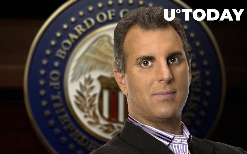 Bitcoin (BTC) and Federal Reserve Have One Thing in Common, According to CNBC's Guy Adami