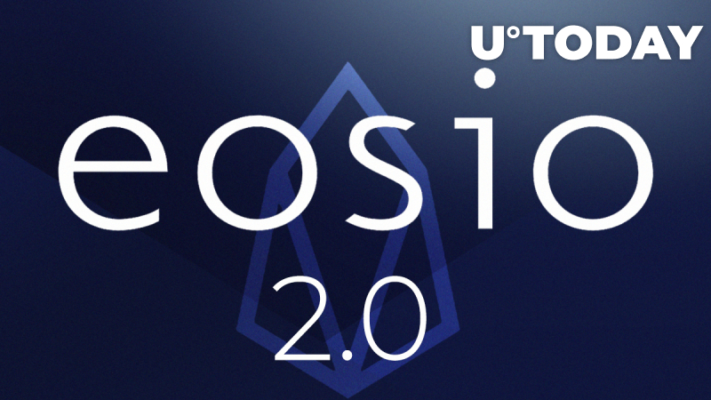 EOS.IO (EOS) 2.0 Released by Block.One: What's New