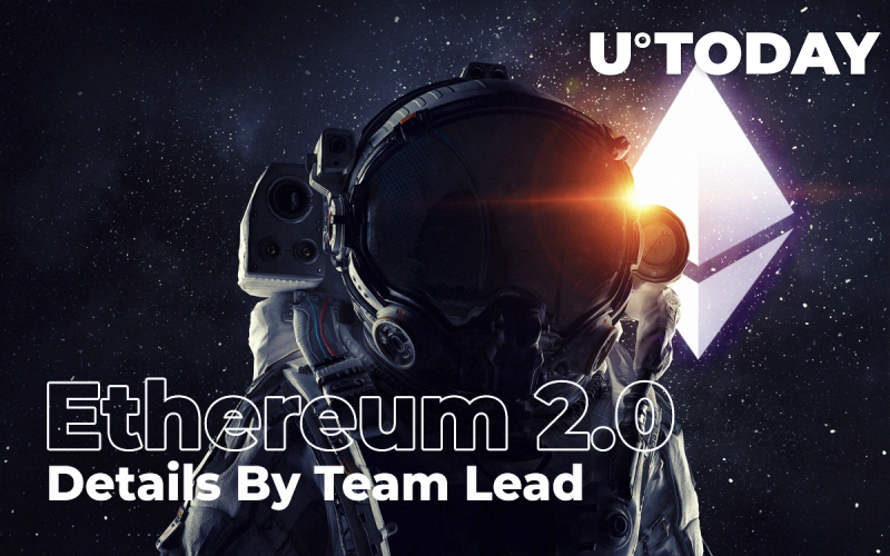 Ethereum (ETH) 2.0 Phase 0 Explained: Details By Team Lead
