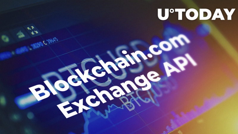 Blockchain.com Introduces Exchange API for Automatic Crypto Trading