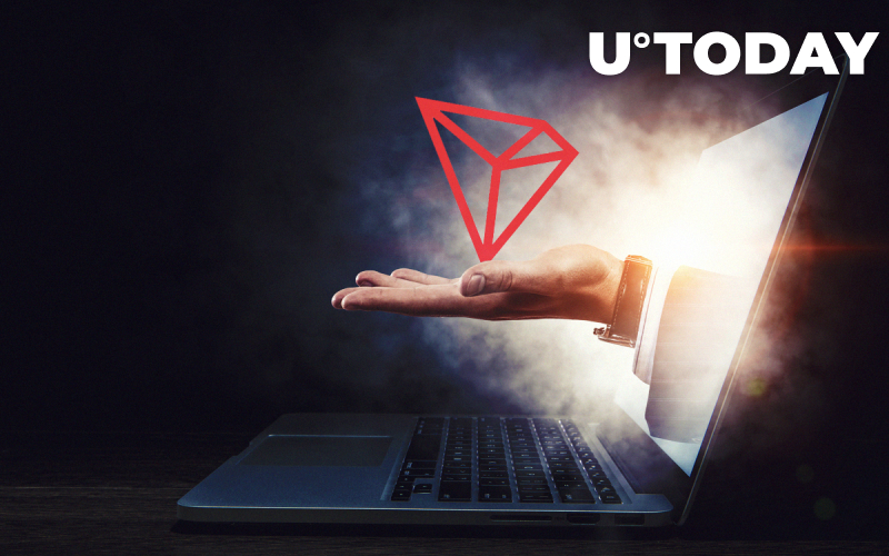 You Can Now Trade Tron (TRX) with 75x Leverage on Binance