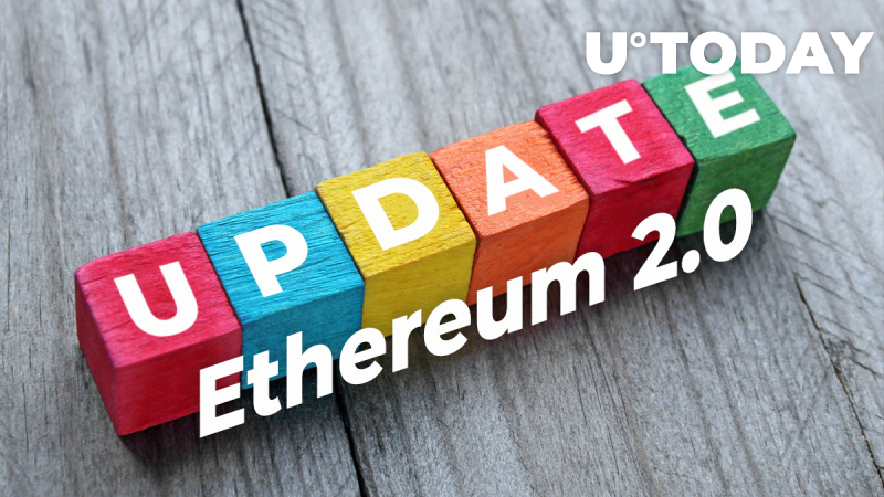 Ethereum (ETH) 2.0 Releases First Dev Update of 2020: Details