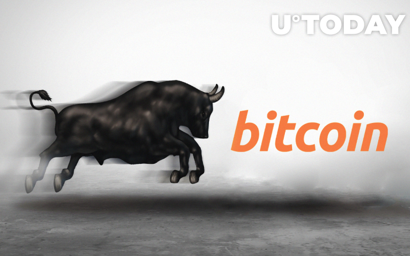 Is Bitcoin 1 Ready for Another Bull Run? Technical Analysis Says Yes