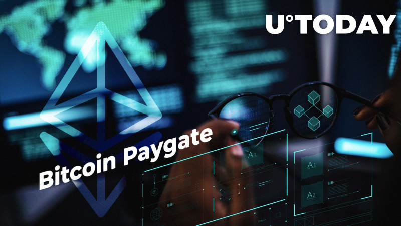 Ethereum 3 Name System Hosts Bitcoin (BTC) Paygate: Devs. Really?
