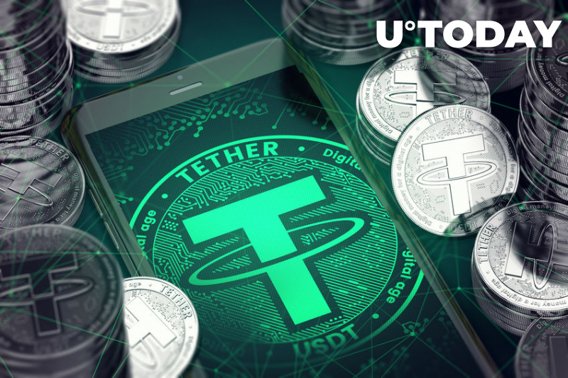 Nearly 1 Bln of Tether (USDT) Issued on Tron (TRX) Blockchain