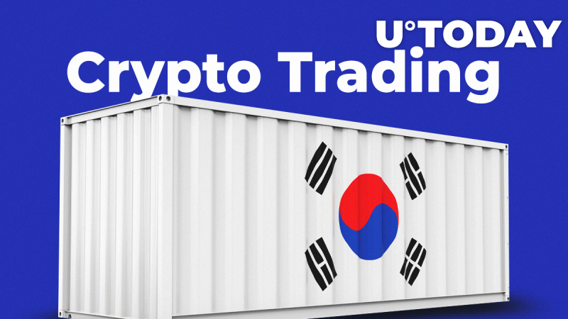 Crypto Asset Trading in South Korea to Be Tax-Free for Now