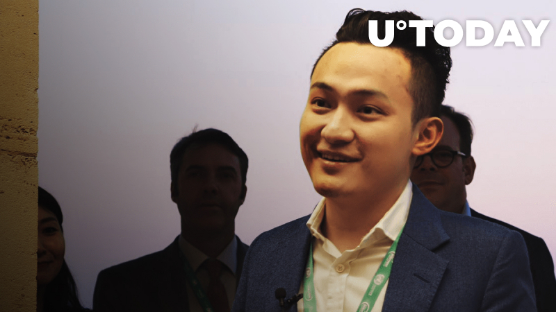Justin Sun: Tron Will Keep Its 33 Bln TRX Intact and Launch TRX Buy-Back Program