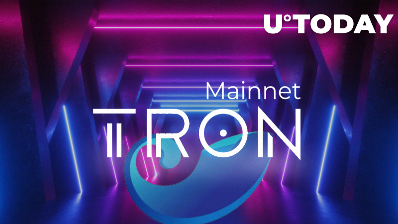 Tron Mainnet is Now Supported by imToken Wallet, Justin Sun Plans to Launch Privacy Coins