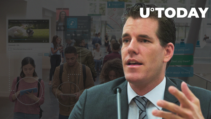 Bitcoin Wanted by Millennials, Tweets Cameron Winklevoss – Why Is That?