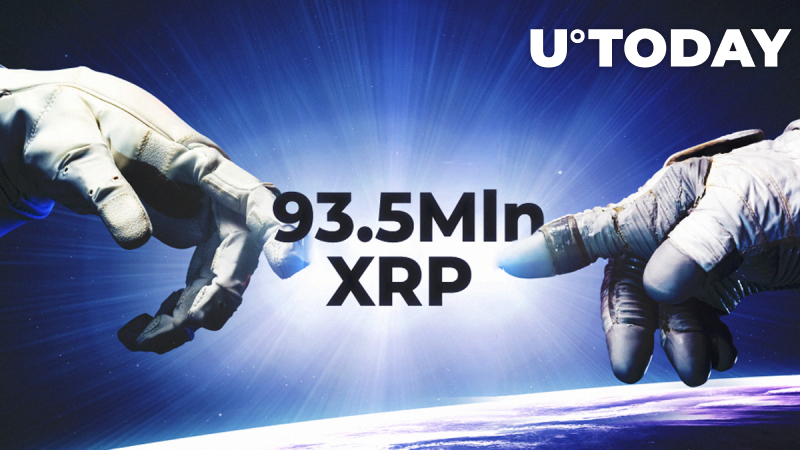 Nearly 93.5 Mln XRP Sent Between Crypto Exchanges – Is Ripple IPO News Causing This?