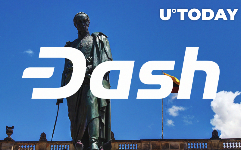 Crypto Adoption on the March, Dash (DASH) Android Wallet Usage Surges 627% in Venezuela