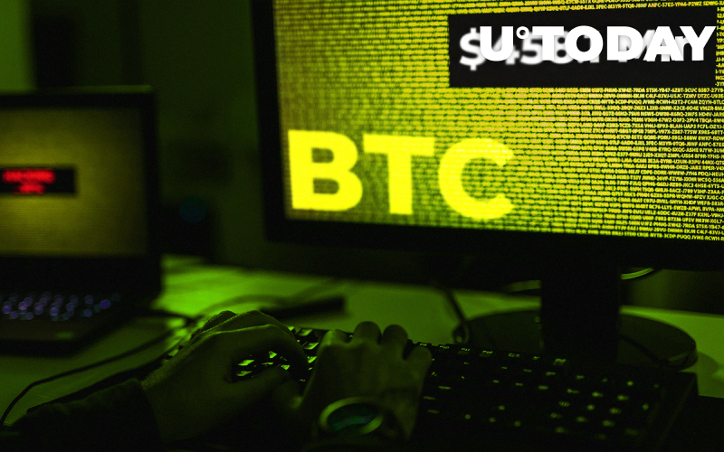 $458.1 Mln in Bitcoin (BTC) Sent to Bittrex From Anonymous Wallet: Whale Alert