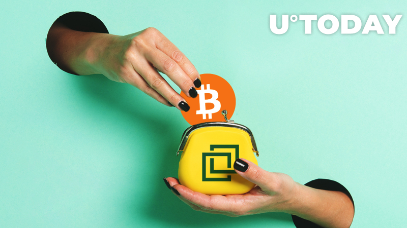 $484.7 Mln in Bitcoin (BTC) Pushed by Bittrex Through Anonymous Wallets
