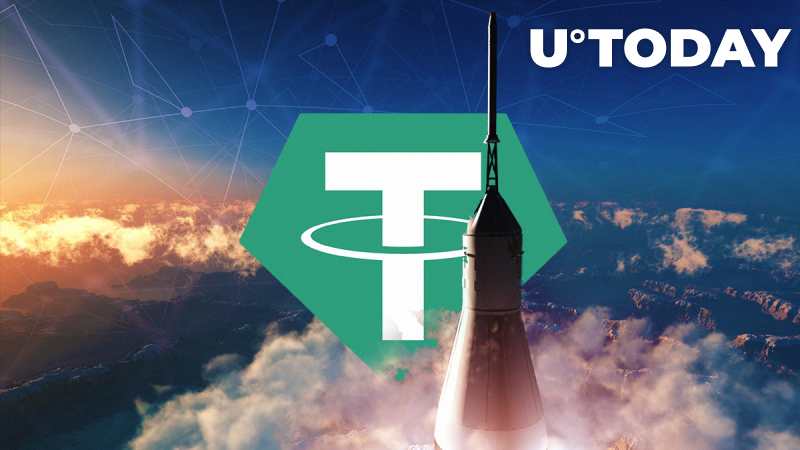 Tether's USDT Launches on Algorand PoS DLT, Promising to Be Game Changer for DeFi