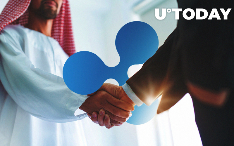 Ripple Strikes Partnership with Major UAE Bank