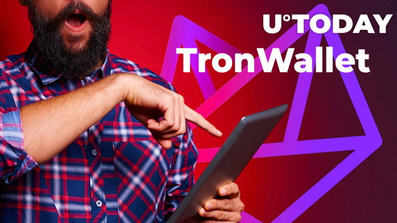 TronWallet Releases New Version with Some Exciting Features