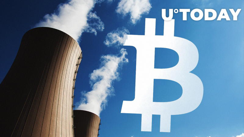 $50,000 Worth of Bitcoin - BTC Generated by New York-Based Power Plant Every Day